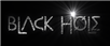 Font Metrolox Black Hole Logo Preview