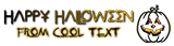 Font Metrolox Halloween Symbol Logo Preview