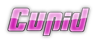 Font Mobile Infantry Cupid Logo Preview