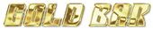 Font Mobile Infantry Gold Bar Logo Preview