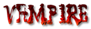 Font Model Worker Vampire Logo Preview