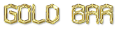 Font Mysterons Gold Bar Logo Preview