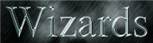 Font Nazli Wizards Logo Preview