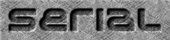 Font Negative 24 Serial Logo Preview