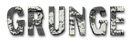 Font Not So Slim Jim Grunge Logo Preview