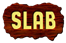 Font Not So Slim Jim Slab Logo Preview