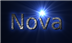 Font Old Antic Decorative Nova Logo Preview