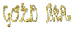 Font Ooolala Gold Bar Logo Preview
