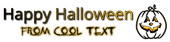 Font Open Sans Halloween Symbol Logo Preview
