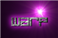 Font Optimal Warp Logo Preview