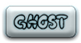Font Poo Ghost Button Logo Preview