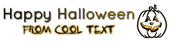 Font Quicksand Halloween Symbol Logo Preview