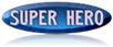 Font README Super Hero Button Logo Preview