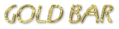 Font RX Gold Bar Logo Preview