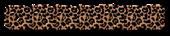 Font Rubber Hell Cheetah Logo Preview