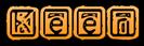 Font Rubber Hell Keen Logo Preview