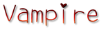 Font  らぶ S2G Love Vampire Logo Preview