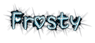 Font  らぶ S2G Love Frosty Logo Preview