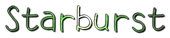 Font  らぶ S2G Love Starburst Logo Preview