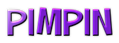 Font SF Slapstick Comic Pimpin Logo Preview