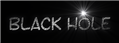 Font SF Toontime Black Hole Logo Preview