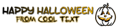 Font SF Toontime Halloween Symbol Logo Preview