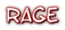 Font SF Toontime Rage Logo Preview