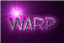 Font SF Toontime Warp Logo Preview