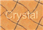 Font Simplified Arabic Crystal Logo Preview