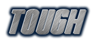 Font Snickers Tough Logo Preview