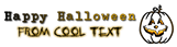 Font Splendid 66 Halloween Symbol Logo Preview