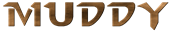 Font Starcraft Muddy Logo Preview