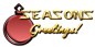 Font Starcraft Seasons Greetings Logo Preview