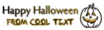 Font Tenderness Halloween Symbol Logo Preview