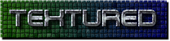 Font Terminator 2 Textured Logo Preview