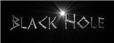 Font Thor Black Hole Logo Preview