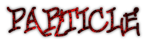 Font Urban Scrawl Particle Logo Preview