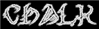 Font VTC Tribal Chalk Logo Preview
