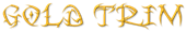Font VTC Tribal Gold Trim Logo Preview