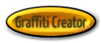 Font Yanone Kaffeesatz Graffiti Creator Button Logo Preview