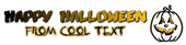 Font YellaBelly Halloween Symbol Logo Preview