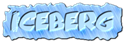 Font YellaBelly Iceberg Logo Preview