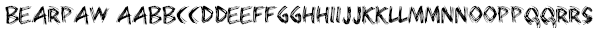 Bearpaw Example