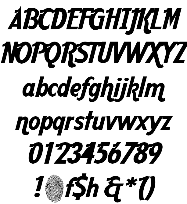 Aardvark Cafe Example