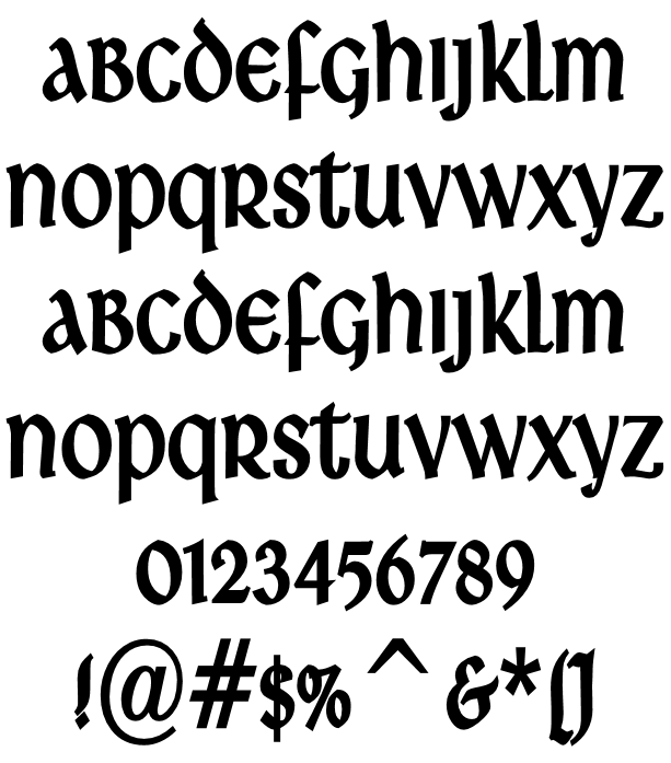 Ardagh Example