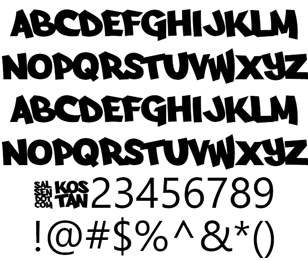 Arfmoochikncheez Example
