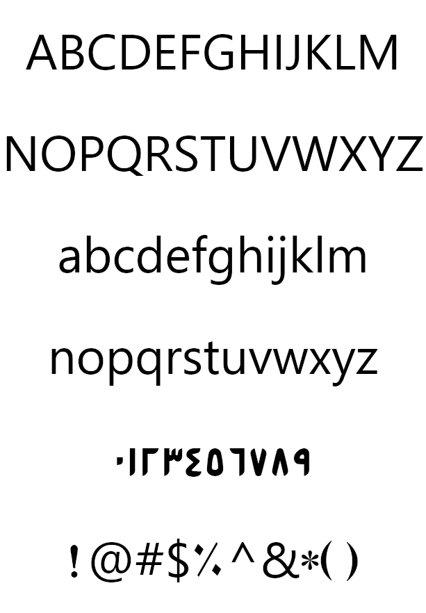 B Esfehan Example
