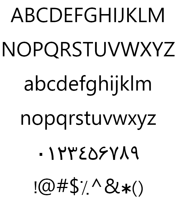 B Traffic Example