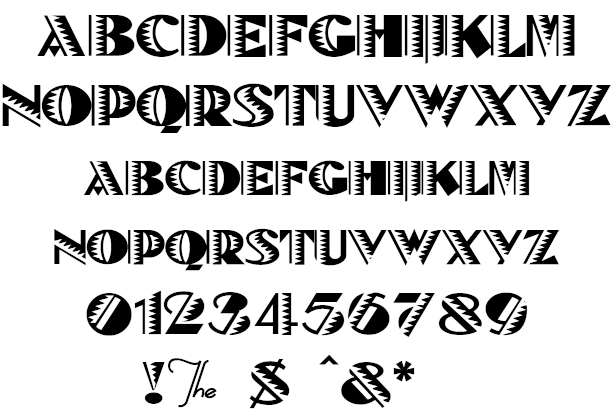 Bete Noir Example
