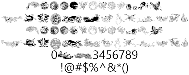 Chinatoo Example